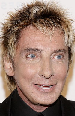 BarryManilow Gay smoking rates are much higher than in the straight population.